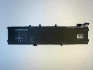 Аккумулятор Dell 4GVGH XPS 15 9550