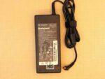 Блок питания Lenovo 19.5 V - 6.15A Tip Size:(5.5mm * 2.5mm) 2pin Оригинал