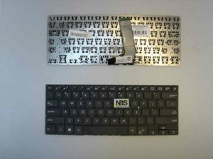Клавиатура для ноутбука ASUS X411 S4100 S4100U S4100UQ S4100UN X411SC X411UV EN Enter горизонтальный