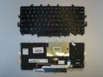 Клавиатура для ноутбука Lenovo ThinkPad X1 Yoga 1st Gen EN