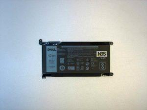 Аккумулятор Dell WDX0R Vostro 5468