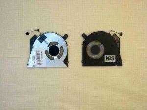 Вентилятор HP 450 G6