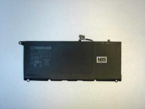 Аккумулятор Dell XPS 13 9343 9350 90V7W JD25G DIN02 P54G 7.4V 52Wh