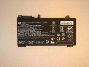Аккумулятор HP RE03XL ProBook 455 G6 11.55V 45Wh