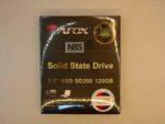 SSD AFOX 120GB 2.5 AFSNLD3BW120G 540\420 Mb\s