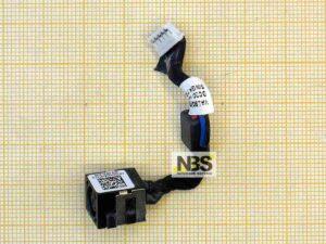 Разъем питания Б/У Dell Latitude E6440 DC30100OV00