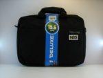 Сумка для ноутбука 15'6 Deluxe Rio (DLNB-101B) Легкая