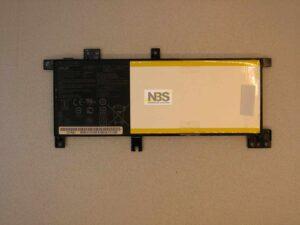 Аккумулятор Asus C21N1508 для X456