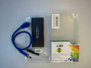 External Case M.2 NGFF SATA SSD card to USB 3.0+ кабель USB 3.0