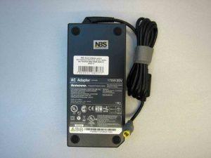 Блок питания Lenovo Оригинальный 20 В 8.5A 170 Вт 7