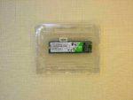 M.2 2280 SATA SSD WD Green 120Gb WDS120G2G0B R545