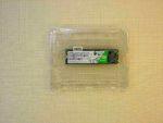 M.2 2280 SATA SSD WD Green 240Gb WDS240G2G0B R545