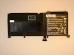 Аккумулятор Asus C41N1524 C21N1524 для Asus Rog G501VW 60Wh 15.2V