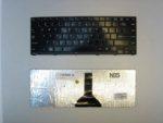 Клавиатура для ноутбука Toshiba Satellite/Tecra R840-125 EN enter flat