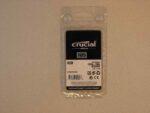 SO-DIMM  8Gb DDR4 2666Mhz Crucial PC4-21330 1.2V CT8G4SFS8266