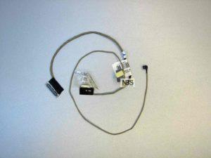 Шлейф Б/У Lenovo 310S-14ISK 510S-14ISK LED DC02002CZ00