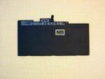 Аккумулятор HP TA03XL EliteBook 850 G4 11.55V 51Wh