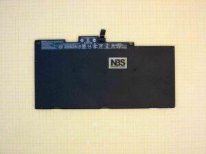 Аккумулятор HP TA03XL EliteBook 850 G4 11.55V 4420mAh