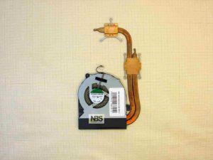 Вентилятор Б/У Asus K46 K56