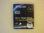 SSD AFOX 960GB 2.5 SD250 540\420 Mb\s
