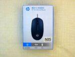 Мышь HP M10 (Черный)