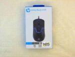 Мышь HP M100 (Черный)