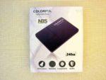 SSD Colorful SL500 240 GB SATA3