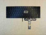 Клавиатура для ноутбука Lenovo Legion Y530 Y7000 EN подсветка белая