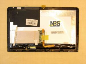"""Экран в сборе 11.6"""" Lenovo Thinkpad X1 Helix 1 first generation LCD with Touch Digitizer Assembly"""