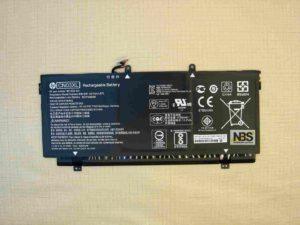 Аккумулятор Hp SH03XL Spectre 13T HP X360 13-ac Series CN03XL  11.55V 5020mAh 57