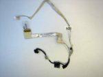 Шлейф Б/У Asus K52F LVDS cable DDKJ3ALC001