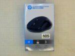 Мышь беспроводная HP FM510a WIRELESS MOUSE 800/1200/1600 cpi