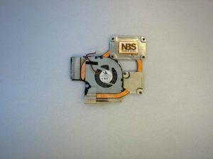 Вентилятор Б/У HP DM4-2000 с медью