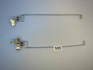 Шарнир Б/У Asus X53B Комплект 2шт.