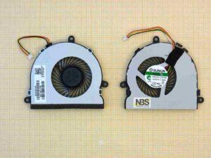 Вентилятор HP Pavilion 15-r 14-G / HP 14-R / HP 15-G / HP 250 G3 3 pin