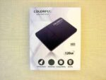 SSD Colorful SL300 120 GB SATA3