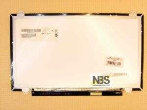 Экран B140XTN03.6 WXGA(1366x768)Slim  глянец 40pin up/down
