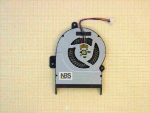 Вентилятор Asus  X55 X55A X55C X55U X45 R500V Series MF60090V1-C480-S99 толщина 10mm