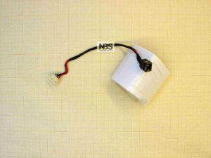 Разъем питания Б/У + cable Fujitsu AH531