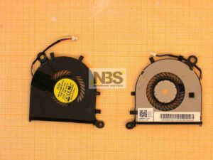 Вентилятор Dell XPS13 9343 9350 9360 P54G 0XHT5V