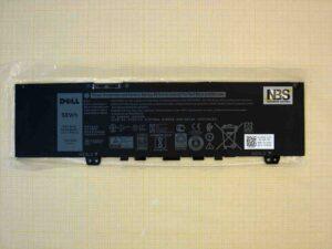Аккумулятор DELL F62G0 Vostro 5370 Inspiron 13 5370 7370 7373 CHA01 RPJC3 11.4V 38Wh