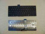 Клавиатура для ноутбука Asus Vivobook 14 X405 X405U X405UA X405UQ X405UR S4000U EN Enter прямоуг