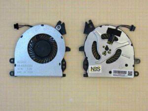 Вентилятор HP ProBook 450 G4 455 G4 470 G4