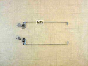 Шарнир Б/У HP Probook 4520s 4525s комплект 2 шт