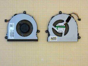 Вентилятор HP  15-AY 15-BA 15-BS 15-BW DC28000JLD0
