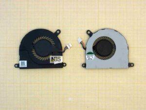 Вентилятор HP Envy Spectre XT 13-2100er 13-2000