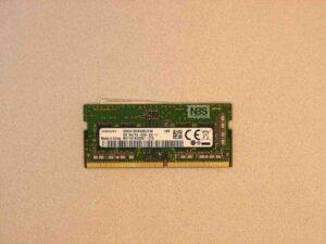 SO-DIMM 8Gb DDR4 2666 Samsung M471A2K43CB1