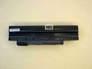 Аккумулятор Acer Aspire One D255 D260 D270 ZE6  Дубликат AL10A31 11.1V6600mAh