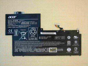 Аккумулятор Acer AP16A4K 11.25V 3380mAh для Swift 1 SF113-31