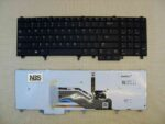 Клавиатура для ноутбука Dell Precision M4600 EN